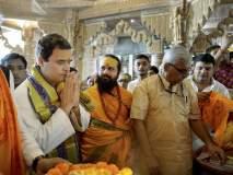 'भाजपाकडे फिल्म फ्रंचाइसी असती तर त्याचं नाव 'लाय हार्ड' असतं', राहुल गांधींची टीका