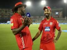 IPL 2018 : राहुलच्या झंझावाती अर्धशतकामागे ' हा ' आहे धडाकेबाज फलंदाज