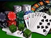 बोदेगाव शिवारातील जुगार अड्ड्यावर छापा, १२ आरोपी अटकेत