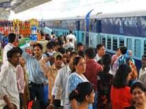 रेल्वेवर सीसीटीव्हीचा कडक पहारा; 2500 कोटी रुपयांचा निधी उभारणार