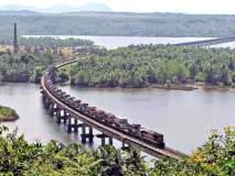 भारतातले सर्वात खतरनाक रेल्वे रूट, पण प्रवासात येतो सुंदर अनुभव