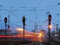 सिग्नल यंत्रणेचे काम होणार प्रभावी; रेल्वे मार्गाची क्षमता वाढणार