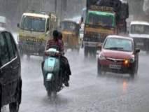 मराठवाड्यासह राज्यात सर्वदूर पाऊस