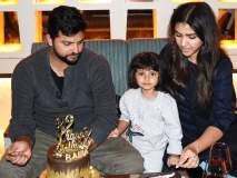 सुरेश रैनाला Wedding Anniversaryचं विजयी गिफ्ट देण्यासाठी CSK सज्ज