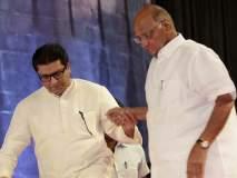 Raj Thackeray: अजित पवारांना भेटलो, अशोक चव्हाणांशी बोललो, पण...; राज ठाकरेंनी सांगितली 'राज की बात'