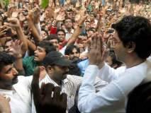 महाराष्ट्र लोकसभा निवडणूक निकाल 2019: युती नको अन् आघाडीही; 'नोटा'ला वाढलेली मतं मनसैनिकांची?