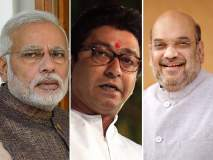 कर्नाटकी 'नाटका'वर राज ठाकरेंचं कार्टून; बघाल तर पोट धरून हसाल!