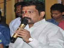 Aurangabad Violence : नगरसेवक राजेंद्र जंजाळ यांना न्यायालयीन कोठडी