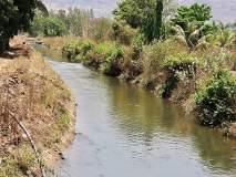 राजनाला कालव्यात १५ डिसेंबरला पाणी सोडणार