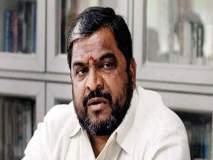 राजू शेट्टींना शपथविधी सोहळ्यासाठी निमंत्रण; अशोक गहलोत, अहमद पटेल यांनी केला फोन
