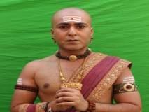 'तेनाली रामा'मध्ये शारदा रामाकडून करणार अग्निपरीक्षेची मागणी