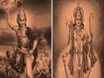 अंदाज आणि शोध हा भारतीय तत्त्वज्ञानाचा मूळ उद्देश