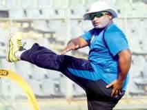 फक्त दोन कसोटी सामने खेळलेला फिरकीपटू होणार मुंबईचा प्रशिक्षक?