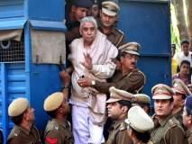 स्वयंघोषित संत रामपालला दोन हत्या प्रकरणांमध्ये आजन्म तुरुंगवासाची शिक्षा
