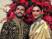 रणवीर सिंगने सांगितलं Happy Married Life चं सीक्रेट!