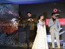 'सिम्बा'च्या लोकप्रिय गाण्यावर थिरकले रणवीर सिंग व सारा अली खान