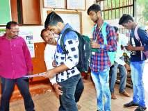 रत्नागिरी जिल्ह्यातील २१ हजार ८८१ विद्यार्थ्यांनी दिला बारावीचा पहिला पेपर