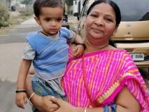 नागपुरात पत्रकाराची आई व मुलीचे अपहरण करून हत्या
