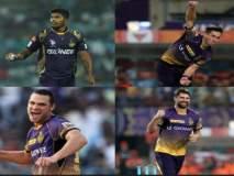 IPL Auction 2018 : गेल्या वर्षी कर्दनकाळ ठरलेल्या 'त्या' चौघांनाही विराटच्या बंगळुरूने केले खरेदी