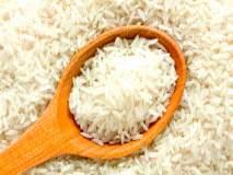 उत्पादन घटूनही भाताचा भाव कमीच