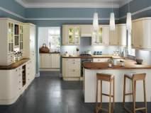 Real Estate: तुमच्या स्वयंपाकघरात कशी हवी ओट्याची रचना?