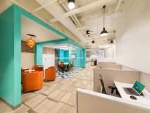 ऑफिसच्या रंगरुपाचा कायापालट; 21व्या शतकातील सकारात्मक बदल