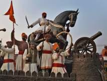 प्रजासत्ताक दिनाची राजधानी दिल्लीत रंगीत तालीम