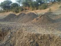 मालेगाव तालुक्यातील रेती घाटाची हर्रासी रखडली