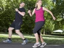 आता सरळ नाही उलटं धावा, वजन कमी करण्यासाठी परफेक्ट एक्सरसाइज!