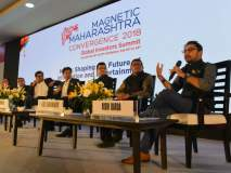Magnetic Maharashtra : प्रिंट मीडिया भविष्यातही प्रभावी राहील; 'लोकमत'च्या ऋषी दर्डा यांचा ठाम विश्वास