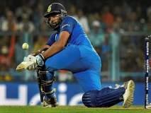 IND vs WI T20: रोहितच्या नावावर होऊ शकतात 'विराट' विक्रम