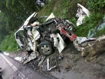 वाहन चालवताना मोबाइलचा वापर केल्याने 2138 जणांचा अपघाती मृत्यू