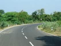 राज्य सरकारचे नागपूर जिल्ह्याला रस्ता अनुदानासाठी ७.८५ कोटी