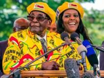 93 वर्षीय मुगाबेंची सत्ता जाणार का? लष्कराने घेतला शासकीय दूरचित्रवाहिनीचा ताबा