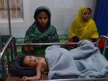 बांगलादेशातील रोहिंग्या कॅम्पमध्ये 9 महिन्यात 16 हजार बाळांचा जन्म