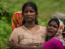 रोहिंग्यांच्या सशस्त्र गटाने केली हिंदूंची हत्या- अॅम्नेस्टी इंटरनॅशनलचा अहवाल