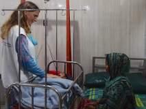 रोहिंग्या छावण्यांमध्ये होणार हजारो बालकांचा जन्म, गरोदर महिलांमध्ये बलात्कार पीडितही