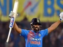 ICC World Cup 2019: इंग्लंडमध्ये इतिहास रचण्यासाठी रोहित शर्मा सज्ज