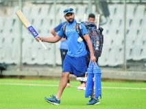 रोहित शर्माच्या नेतृत्व कौशल्यावर भारताचा माजी खेळाडू प्रभावित, म्हणाला...