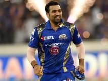 हिटमॅन रोहित शर्माचा ट्वेंटी-20 क्रिकेटमध्ये पराक्रम