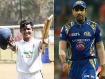 IPL 2019 : मुंबई इंडियन्सला नवा 'हिटमॅन' सापडला; रोहित शर्माला पाठवला मॅसेज