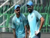 India vs West Indies : रोहित, शिखर, करुणला संघाबाहेर बसवण्याचं 'हे' आहे कारण!