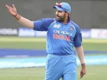 India vs Australia : ऑसींविरुद्धच्या मालिकेत रोहित शर्माला विश्रांती, टीम इंडियात या खेळाडूंचे कमबॅक