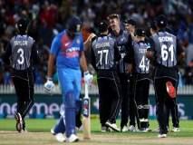 India vs New Zealand 3rd T20 : न्यूझीलंडने मालिका 2-1ने जिंकली