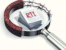 अकरावी प्रवेश प्रक्रिया :माहिती अधिकाराच्या कायद्याला हरताळ