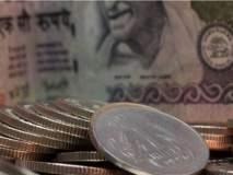 रुपयाच्या घसरणीमुळे सरकारपुढे नवी डोकेदुखी, आयात खर्च वाढणार