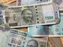 रुपयातील बदलांमुळे बाजारात सतत अस्थिरता- एसबीआय