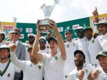 48 साल बाद... दक्षिण आफ्रिकेचा ऑस्ट्रेलियावर ऐतिहासिक विजय