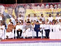 Lok Sabha Election 2019 प्रत्येक व्यक्तीच्या विकासासाठी योजना--सुरेश प्रभू