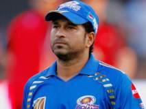 IPL 2018 : चेन्नई सुपरकिंग्जकडून 'क्रिकेटचा देव' सचिन तेंडुलकरचा अपमान